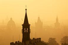 Colors of Prague