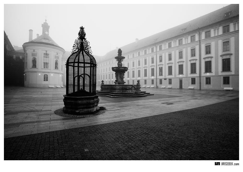 fotografie Kohl fountain 2