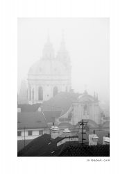 photo Saint Nicholas Church, Prague