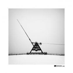 fotografie Pendulum in Prague
