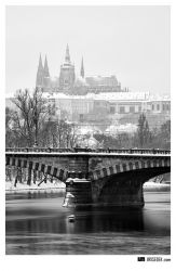 photo Prague castle 2