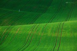 photo Moravia Landscape