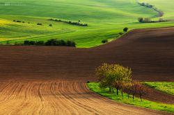 fotografie Sout Moravia