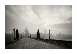 fotografie Charles Bridge 5