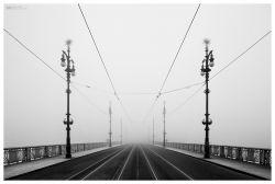 fotografie Čechův most