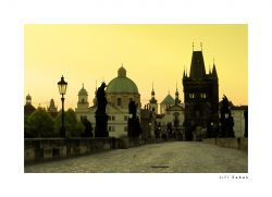 fotografie Golden Prague 2