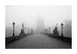 fotografie Charles bridge