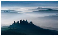 photo Belveder, Tuscany