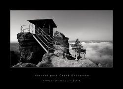 photo Mary´s viewpoint, Bohemian Switzerland
