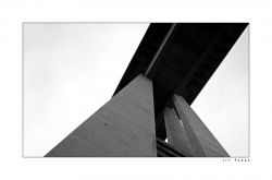 photo Nuselsky bridge, Prague
