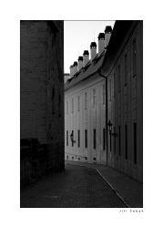 fotografie Jirska street
