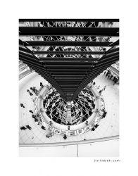 fotografie Reichstag 05