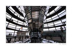 fotografie Reichstag, berlin