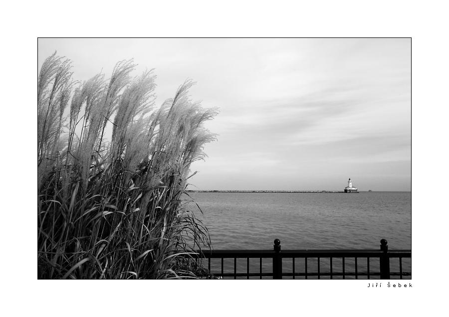 fotografie Lighthouse
