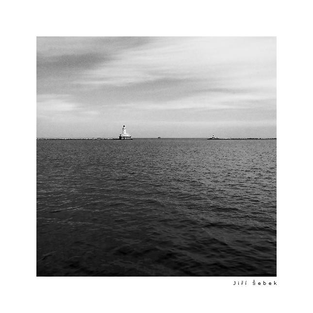 fotografie Lighthouse 2