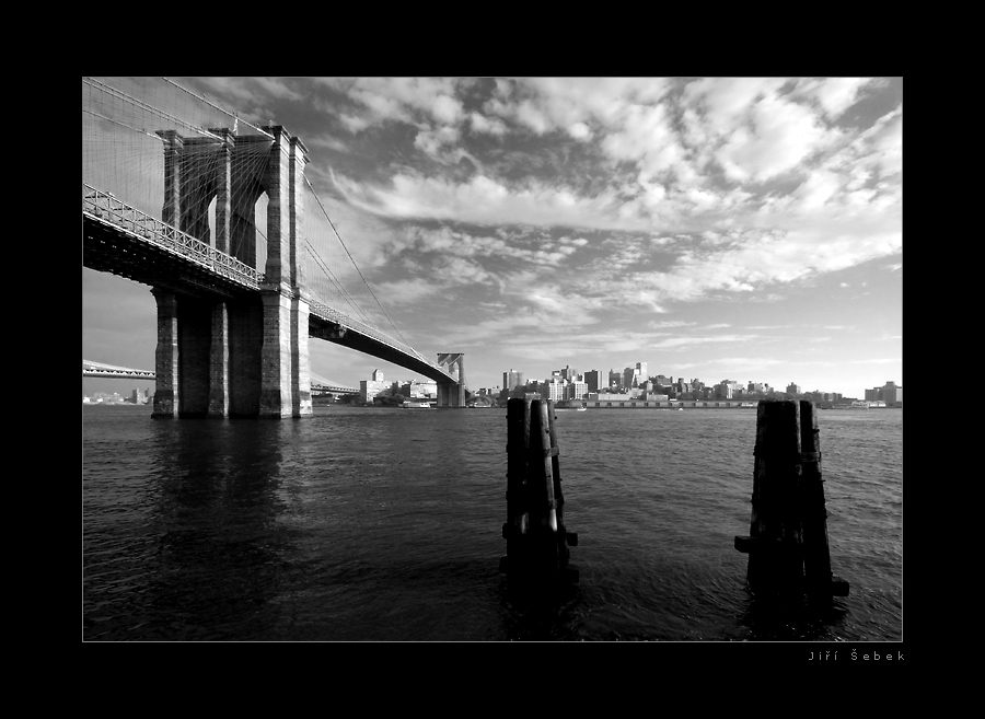 fotografie Brooklyn´s view