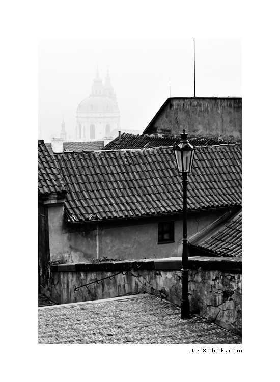 fotografie Prague 2