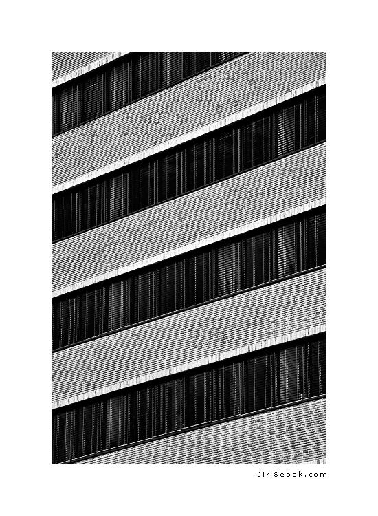 fotografie Stripes 3