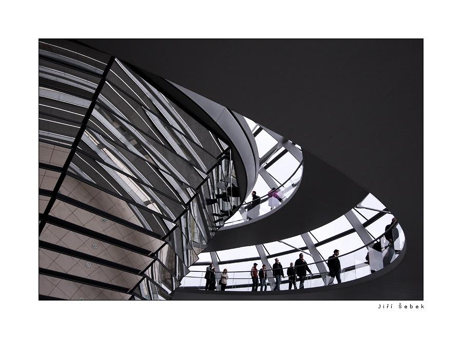 fotografie Reichstag 03